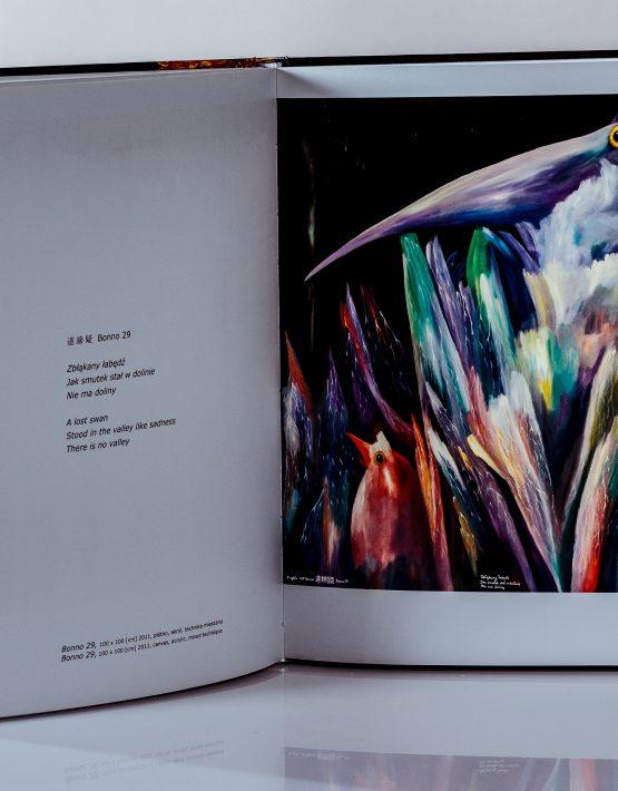 Wnętrze książki Włodzimierz Pastuszak - 108 Bonno