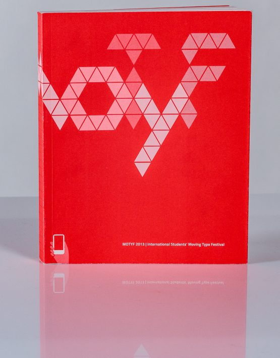 Książka Motyf 2013