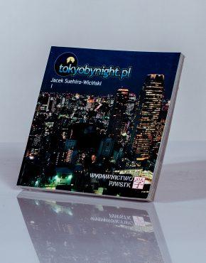 Książka tokyobynight.pl
