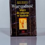 Książka Wiarygodność: klucz do sukcesuw biznesie