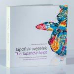 Książka Japoński węzełek = Japanese knot
