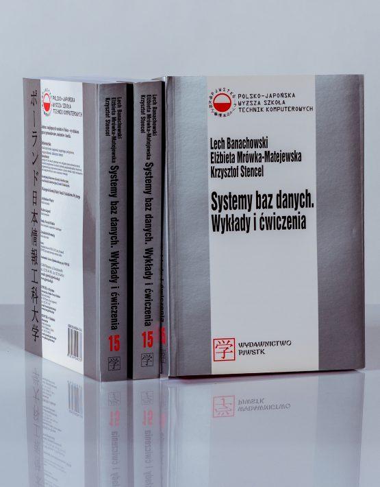 Książki Systemy zarządzania bazami danych