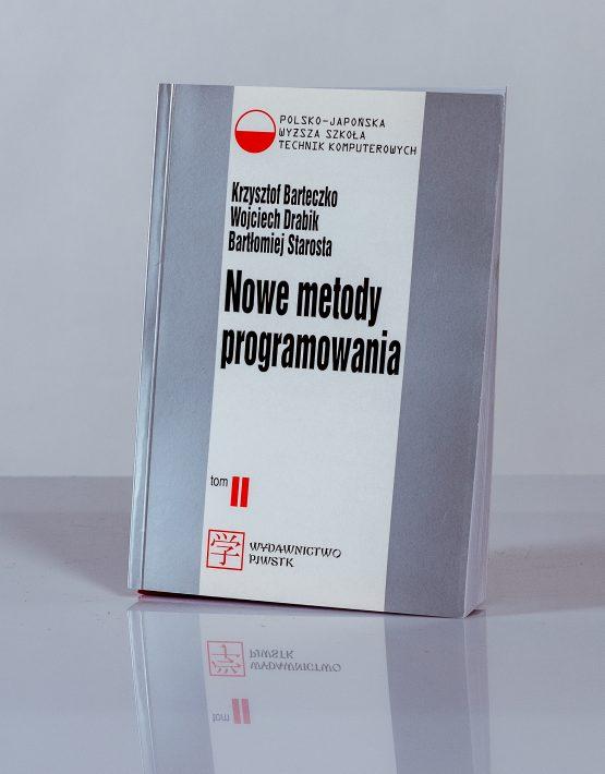 Książka Nowe metody programowania II