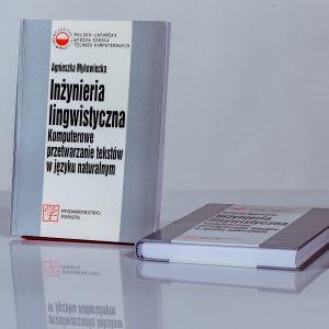 Książki Inżynieria lingwistyczna
