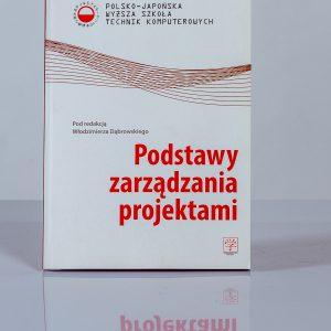 Książka Podstawy zarządzania projektami