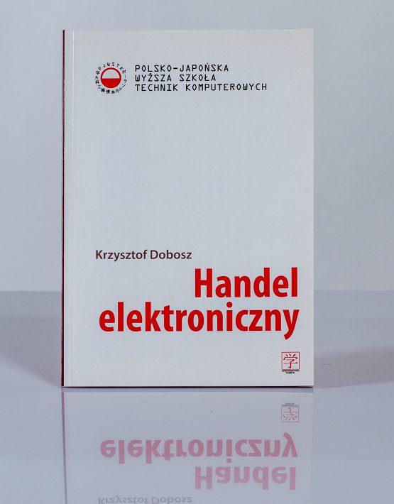 Książka Handel elektoniczny