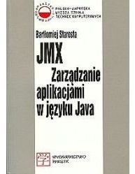 JMX Zarządzanie aplikacjami w języku Java