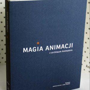 Książka Magia animacji. Z archiwum Animatora