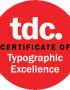 Odznaka TDC