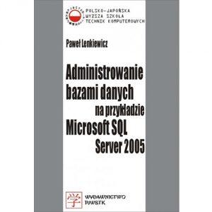 Administrowanie bazami danych